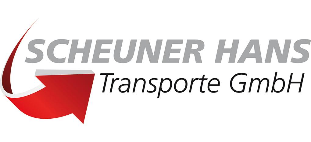 Scheuner Hans Transporte GmbH
