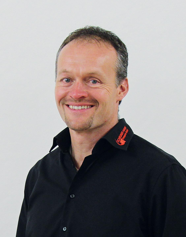 Hans Scheuner