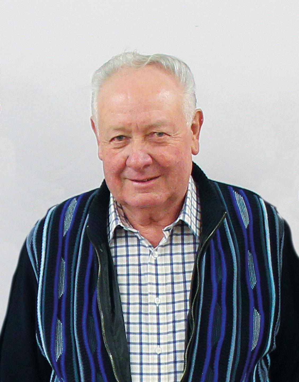 Hans Scheuner senior